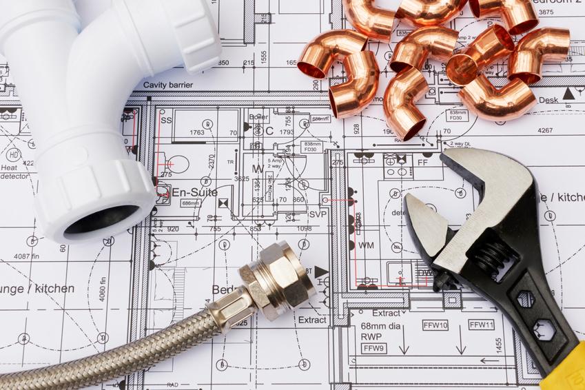 plumbing plans | plumb maintenance