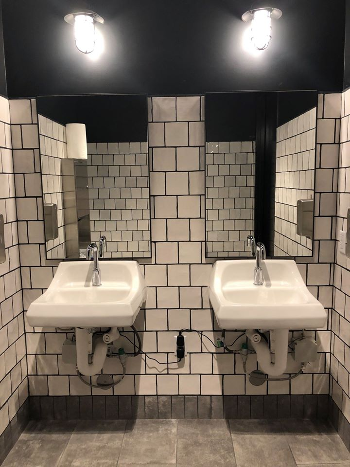 Garver Bathroom Sinks | Commercial Plumbing
